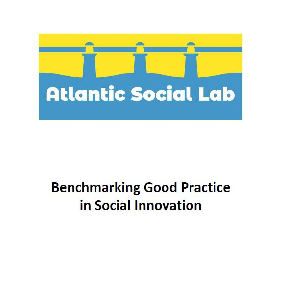 Benchmarking Good Practice in Social Innovation Report
