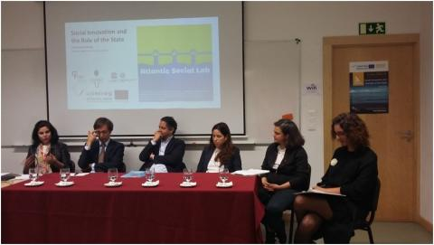 International workshop in Coimbra discussed Social Innovation and the Role of the State