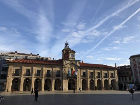 Workshop on Social Clauses in Avilés (Asturias) on 13th September 2019