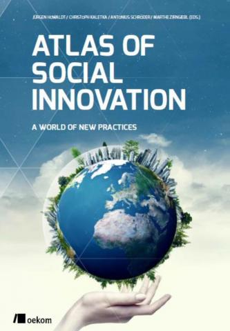 Atlas of Social Innovation is Now available!