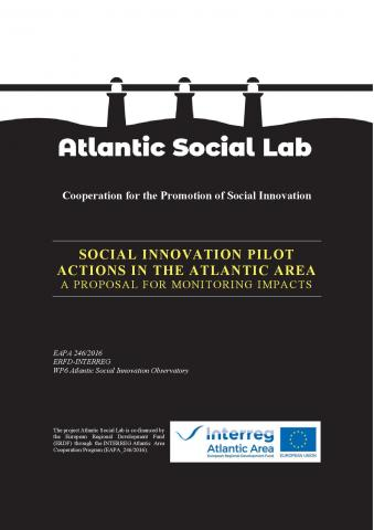 ASL project concludes report on monitoring impacts of social innovation pilot actions